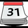 Scheduler logo